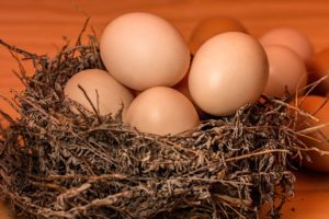 eggs are good for growing long hair
