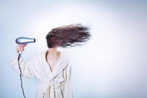 best hair dryer to prevent damage