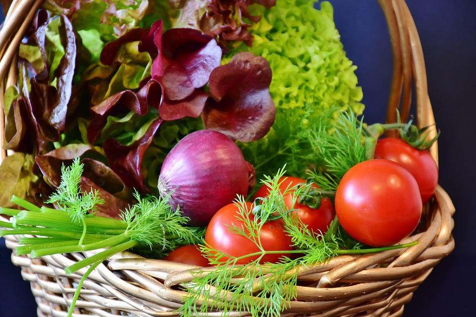 Vegan Foods For Hair Growth