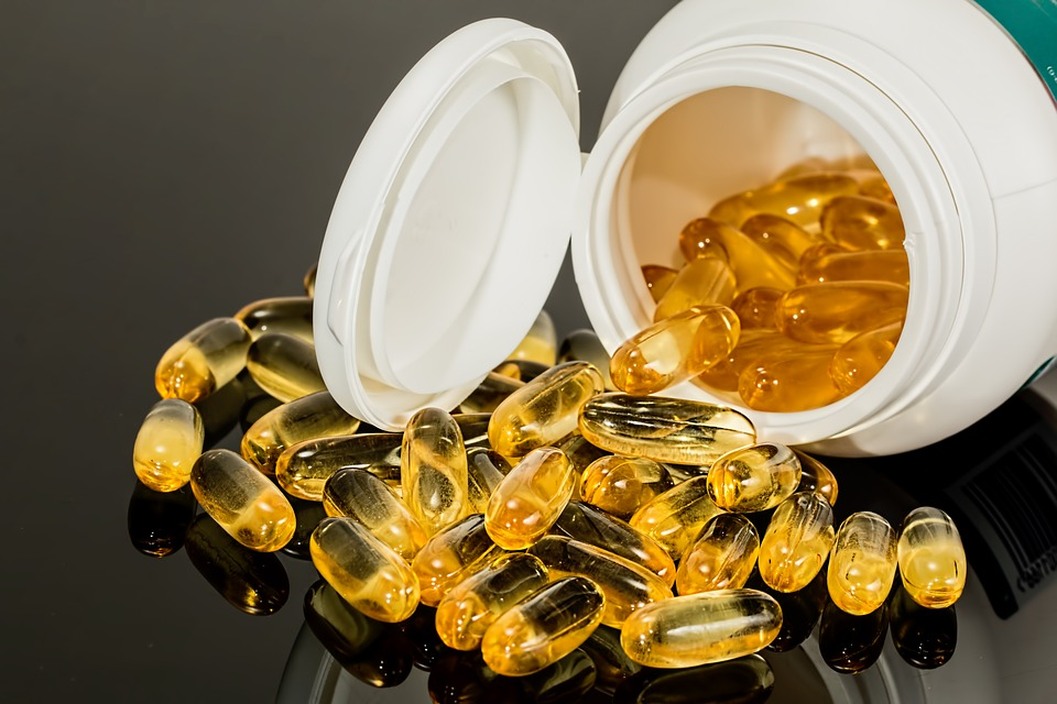 Best Fish Oil Supplement For Hair Growth