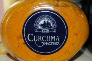 curcumin for hair growth