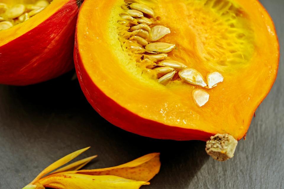 pumpkin seed oil for hair loss in men
