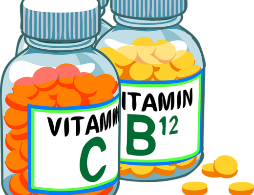 How you can reverse hair loss by taking B12 supplements