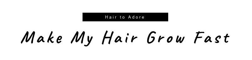 Hair to Adore